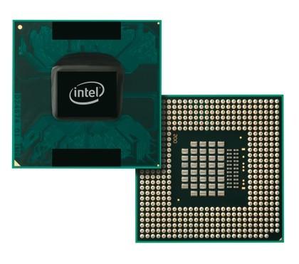 Nuevos Intel Core 2 Extreme Mobile, máximo rendimiento portátil