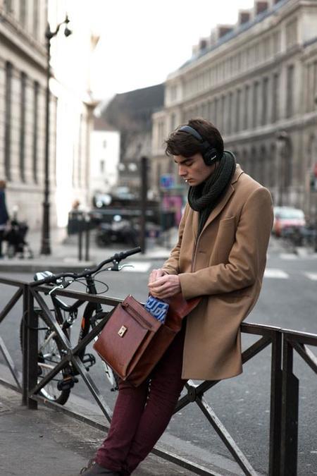 El mejor street-style de la semana (CCXXV)
