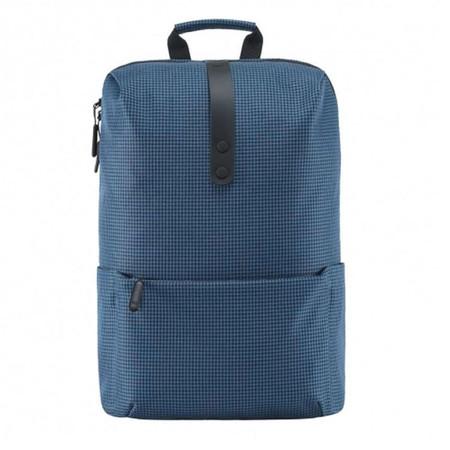 5bc138a66 Oferta Flash: mochila Xiaomi 20L Leisure Backpack, en azul, por 16,41 euros  y envío gratis