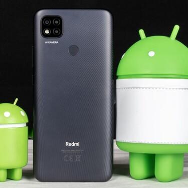Xiaomi Redmi 9C, análisis: ser ultrabarato no está reñido con la calidad