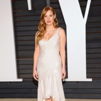 Jessica Chastain de H&M Conscious Collection