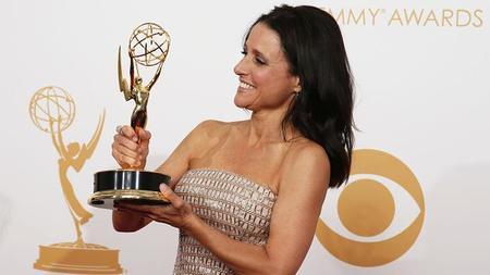 Emmys 2014: Mejor actor y actriz de comedia