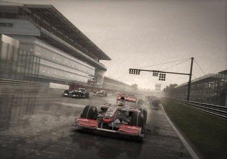 Fórmula 1 y WRC llegan a las consolas de ultima generación