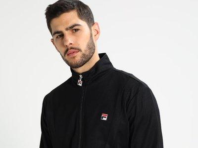 60% de descuento en la chaqueta de entrenamiento Fila Grosso: ahora cuesta 39,95 euros en Zalando con envío gratis