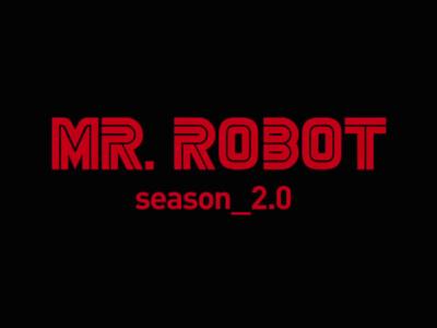 La segunda temporada de 'Mr. Robot' ya tiene tráiler