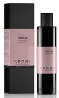 Purify 4D for Body de Sepai, exfoliante físico y químico para el cuerpo