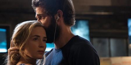 'Un lugar tranquilo 2': John Krasinski repetirá como director y se confirma el regreso de Emily Blunt