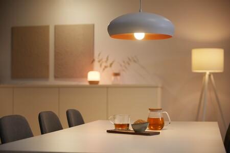 WiZ lanza nueva línea de iluminación inteligente: lámparas, bombillas, focos y enchufes conectados que podrás controlar con el móvil