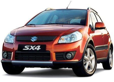 El reemplazo del Suzuki SX4 usará motores MultiJet