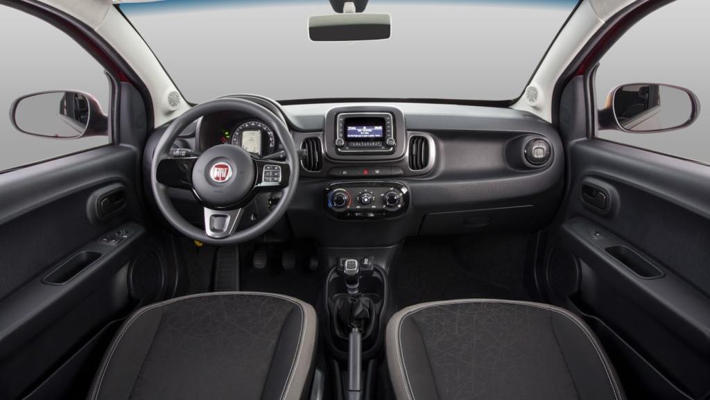 Fiat Mobi 06