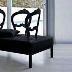 Foto 2 de 3 de la galería sofa-vogue-de-alessandro-dubini en Decoesfera