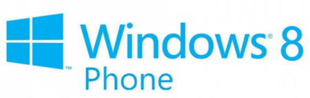 WinPhone 8 logo