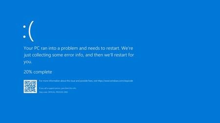 Pantallazos azules, consumo excesivo de RAM y CPU... usuarios se quejan tras instalar la actualización KB4592438 para Windows 10