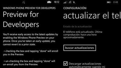 Joe Belfiore avisa de nuevas actualizaciones de Windows Phone 8.1 que podrían llegar esta semana