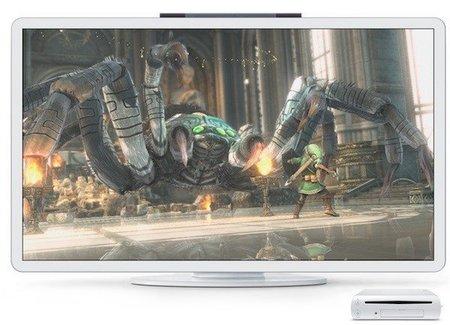 Wii U capaz de hacer todo lo que hacen PS3 y Xbox 360. Palabrita de EA