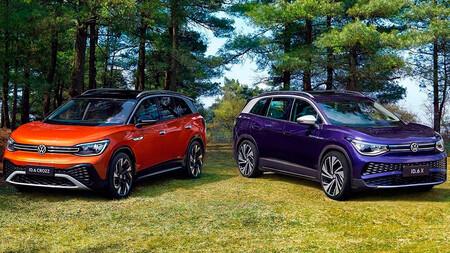 Volkswagen ID.8: un nuevo miembro de la familia eléctrica de Volkswagen, confirmado