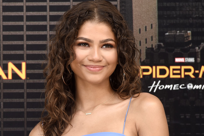 zendaya rutina belleza tutorial beauty maquillaje makeup