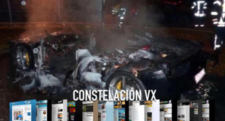 Los nuevos Samsung Galaxy, Windows 10 y un Ferrari 458 bien tostado. Constelación VX (CCXLVI)