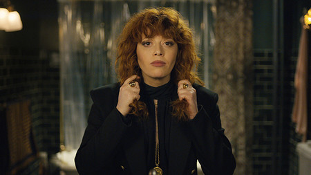 Muneca Rusa Series De Capitulos Cortos En Netflix Para Cuando Tienes Poco Tiempo