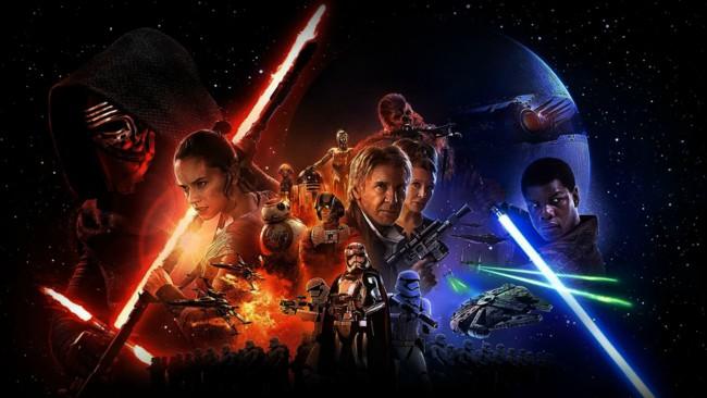 Industrial Light & Magic nos enseña la magia de sus efectos especiales en 'Star Wars: El Despertar de la Fuerza'