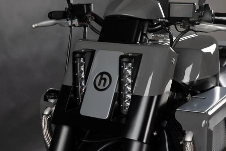 Honda Valkyrie H Garage 1