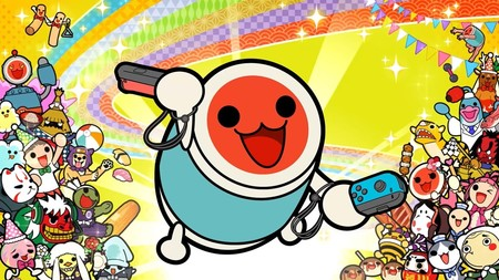 Ya están disponibles para descargar las demos de Taiko no Tatsujin: Drum Session! y Taiko no Tatsujin: Drum 'n' Fun