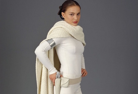 Natalie Portman As Padme Amidala In Star Wars Prequels 4