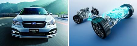 Subaru Impreza Sport Hybrid3