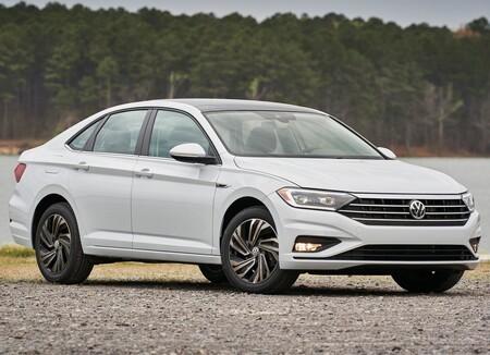 Volkswagen Jetta podría llevar motor 1.5 tsi