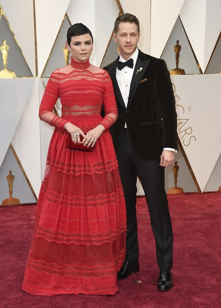 Parejas Oscars 4