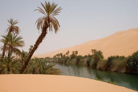 ¿Cuáles son los 15 desiertos más grandes del mundo?
