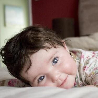 """""""La atrofia muscular espinal es una carrera contra el reloj"""": qué es, síntomas en bebés y tratamiento de esta enfermedad rara"""