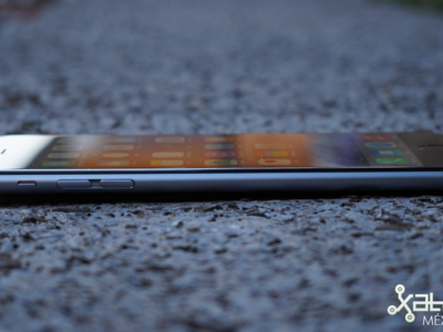 Apple tendrá un iPhone con pantalla curva en 2017, según Nikkei