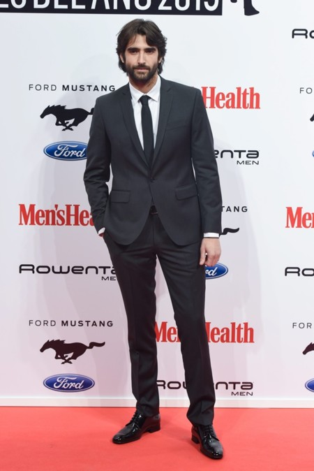 Premios Mens Health 5