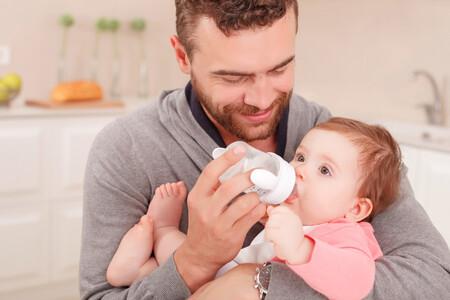 Los 11 mejores biberones anticólicos para prevenir los gases de tu bebé