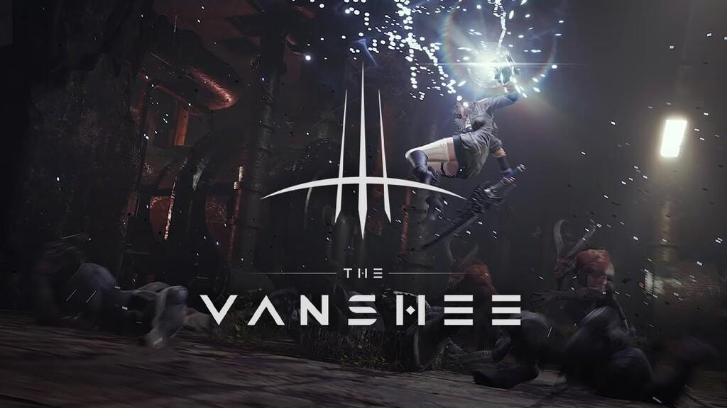 The Vanshee, otro juego asiático que nos deja alucinando a base de gráficos espectaculares y acción sin límites