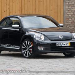 Foto 1 de 31 de la galería contacto-volkswagen-beetle-2012 en Motorpasión