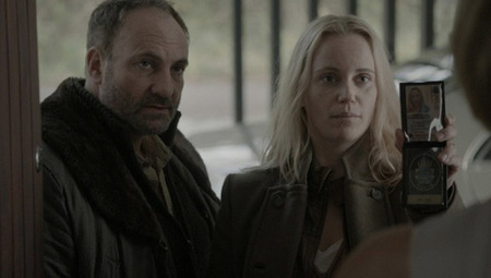'The Bridge', una gran muestra del noir escandinavo