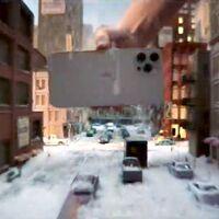 Películas como en las películas, el nuevo anuncio de Apple sobre el iPhone 12 Pro