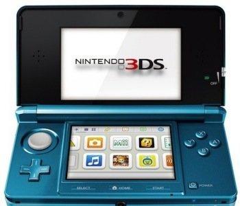 La Nintendo 3DS baja mucho su precio para desconsuelo de los impacientes