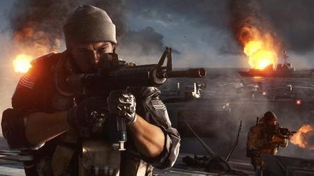 Battlefield 5 se retrasará hasta el otoño de 2016