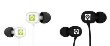 Auriculares dJays con reducción de ruido externo