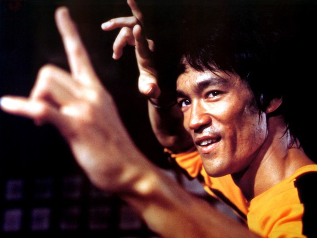 Warrior Serie Bruce Lee
