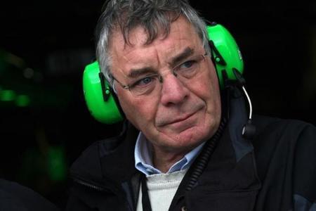 "Gary Anderson: ""Si yo fuera Ferrari, sustituiría a Felipe Massa"""