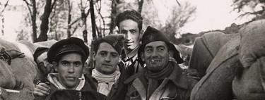 La vida en el frente y en la retaguardia de la Guerra Civil española, contada en 31 fotografías