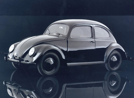 Volkswagen Beetle 1938 1600 07