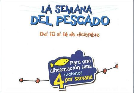 Se darán a conocer los valores saludables del consumo de pescado entre escolares madrileños
