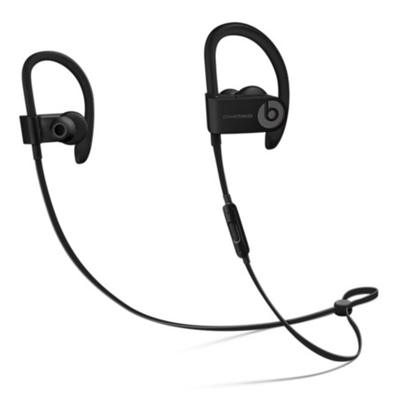 ¿Preparado para la carrera? Ya puedes comprar los Powerbeats 3 Wireless (chip W1)