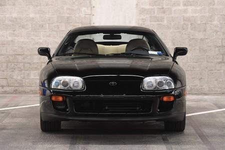 Toyota Supra 1994 5
