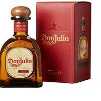 Dos ofertas del día para celebrar la llegada de los Reyes Magos a los grande con tequila Don Julio y ron Brugal